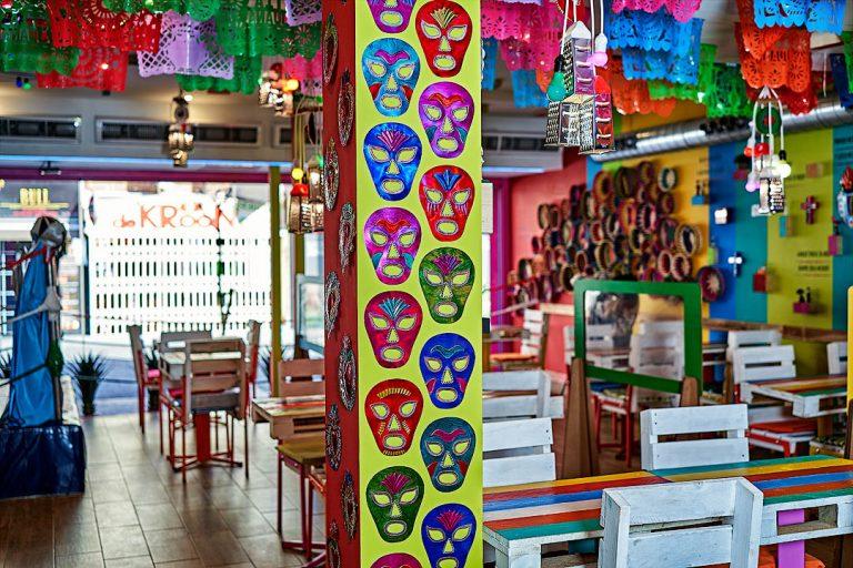 Restaurante Mexicano en benidorm-1