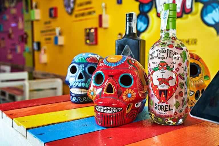 Restaurante Mexicano en benidorm-2