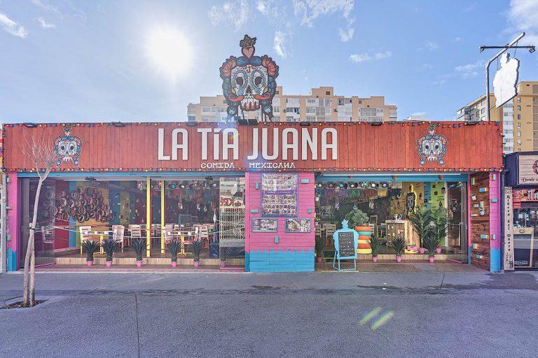 Restaurante Mexicano en benidorm-4