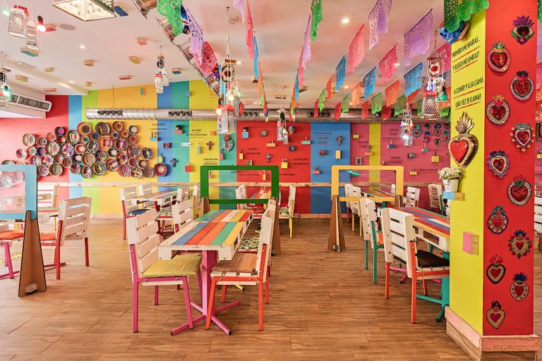 Restaurante Mexicano en benidorm-5