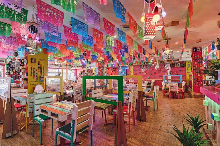 Restaurante Mexicano en benidorm-6