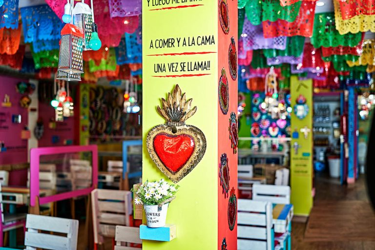 Restaurante Mexicano en benidorm
